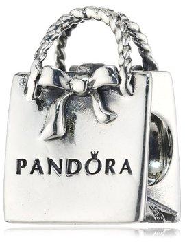 Pandora Sterling Silver Bag Charm 791184 by Pandora