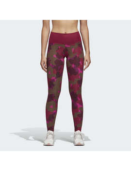 Believe This Tights by Adidas