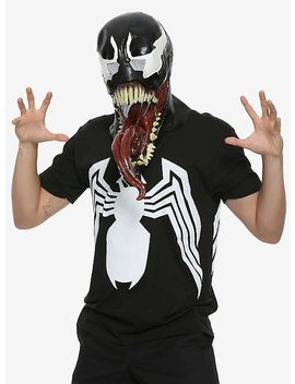 Marvel Venom Mask by Hot Topic