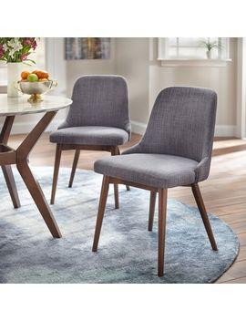 Carson Carrington Tornio Dining Chair (Set Of 2) by Carson Carrington
