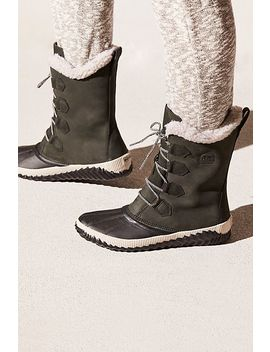 Out N About Tall Weather Boot by Free People