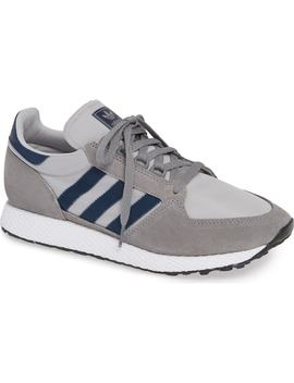 Forest Grove Sneaker by Adidas