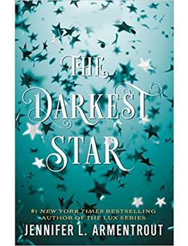 The Darkest Star (Origin Series) by Jennifer L. Armentrout
