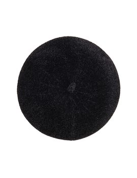 Chenille Knit Beret by Forever 21