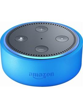 Echo Dot Kids Edition   Smart Speaker With Alexa   Blue by Amazon