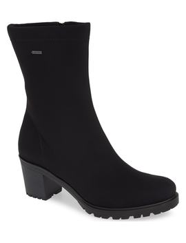 Mercy Waterproof Gore Tex® Bootie by Ara