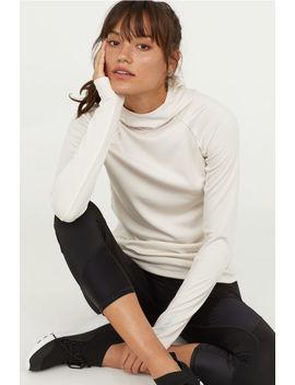 Løpegenser Med Hette by H&M