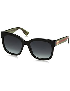 Gucci Unisex Acetate Sunglasses by Gucci
