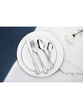 Mainstays 24 Piece Flatware Set by Mainstays
