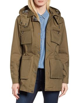 Taylor Utility Jacket by Pendleton