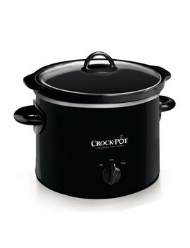 Crock Pot 2 Quart Round Manual Slow Cooker by Crock Pot