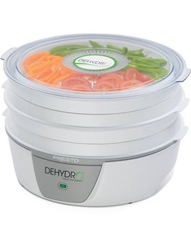 Presto Dehydro™ Electric Food Dehydrator 06300 by Presto