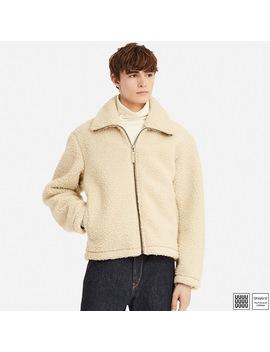 Fleece Jacket (Long Sleeve) by Uniqlo