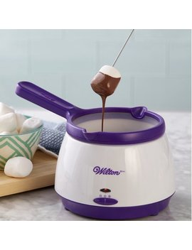 Wilton Candy Melts Candy Melting Pot by Wilton