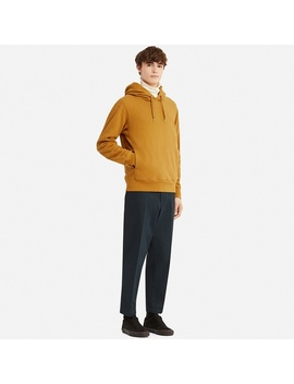 Sweat Pull Hoodie (Long Sleeve) by Uniqlo