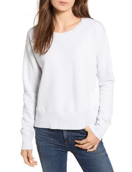 Distressed Sweatshirt by Frank & Eileen Tee Lab