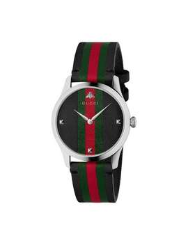 G Timeless Watch, 38mm by Gucci
