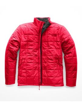 Men's Harway Jacket by The North Face