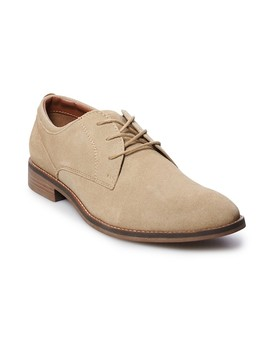 Sonoma Goods For Life™ Derek Men's Suede Shoes by Kohl's