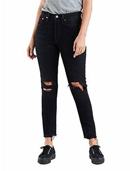 Levi's Women's 501 Skinny Jeans by Levi27s