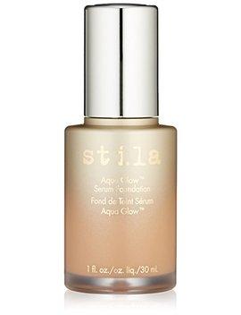 Stila Aqua Glow Serum Foundation by Stila