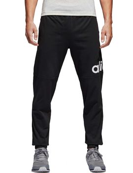 Adidas Essentials Men's Tapered Jersey Sweatpants by Adidas