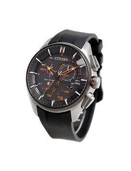 Citizen Eco Drive Bluetooth Bz1041 06 E Super Titanium Model Men's Watch New by Citizen
