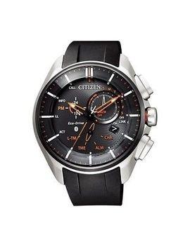 Citizen Eco Drive Bz1041 06 E Wrist Watch 2018 Model Japan Brand New by Citizen