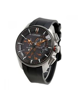 Citizen Eco Drive Bluetooth Super Titanium Model Bz1041 06 E Men's Japan Import by Eco Drive Bluetooth(エコ・ドライブ ブルートゥース)