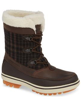 Georgina Snow Boot by Helly Hansen