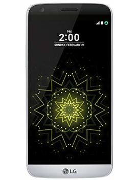 Lg G5 Unlocked Phone, 32 Gb   Us Warranty (Silver) by Lg