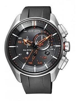 Citizen Watch Eco Drive Bluetooth Super Titanium Model Bz1041 06 E Men's by Citizen