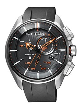 "Citizen Eco Drive Bluetooth ""Super Titanium Model"" Bz1041 06 E by Citizen"