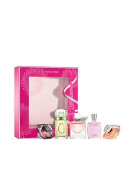 Lancôme   Fragrance Miniature Size Gift Set by Lancôme