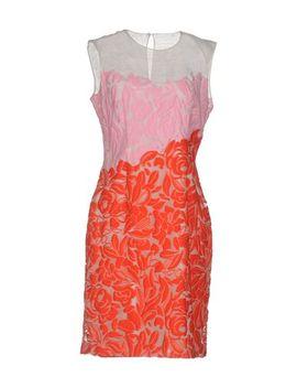 Blumarine Short Dress   Dresses by Blumarine