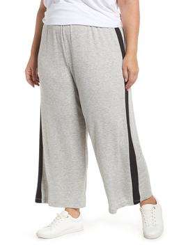 Sport Wide Leg Crop Pants by Bp.