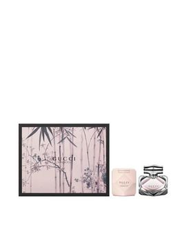 Gucci   'bamboo' For Her Eau De Parfum Gift Set by Gucci