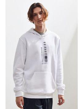 Adidas Midvert Hoodie Sweatshirt by Adidas