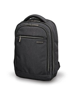 "Samsonite Modern Utility Small Backpack, 13.3"" Laptop Bag by Samsonite"