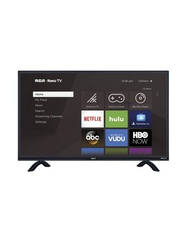 "Rca, 65"" Class 4 K (2160 P) Roku Smart Led Tv (Rtru6527 Us) by Rca"