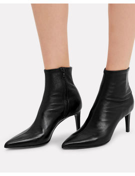 Beha Black Booties by Rag & Bone