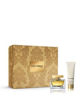 Dolce & Gabbana   'the One' Eau De Parfum Gift Set by Dolce & Gabbana