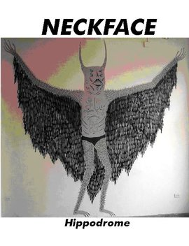 Neckface Monograph (Hippo Art Books) by Amazon