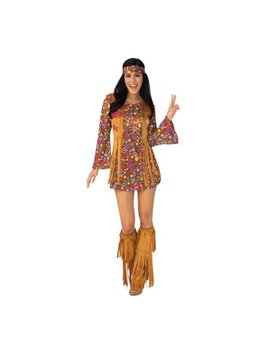 Peace And Love Hippie Costume by Halloween