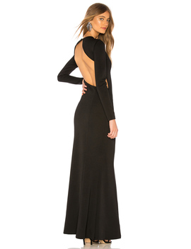 X Revolve Emmanuelle Maxi Dress by Chrissy Teigen