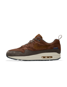Nike Air Max 1 Pendleton I D by Nike