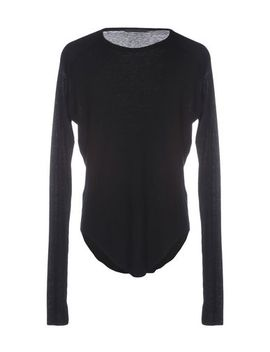 Haider Ackermann Sweater   Sweaters And Sweatshirts by Haider Ackermann