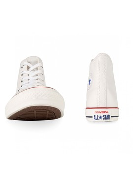 Converse All Star High Leather by