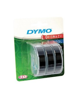 Label Maker Tape Cartridges 3ct   Dymo by Dymo