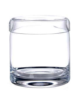 Ashby Small Glass Storage Jar by The White Company